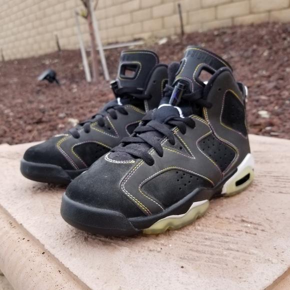 ae93aa711891 Jordan Other - Jordan 6 lakers